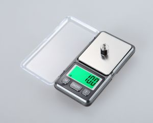 Multi Function Electronic Portable Pocket Digital Jewelry Scale pictures & photos