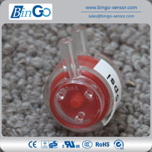 Micro Pressure Switch for Cleaner pictures & photos