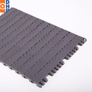 H7705 Plastic Flat Top Modular Conveyor Belt pictures & photos