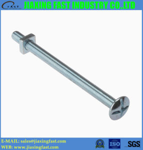 Roofing / Roof Bolt (6x50)