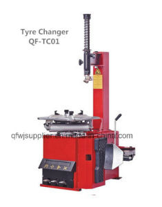 Swing Arm Tyre Changer Truck Tyre Changer pictures & photos