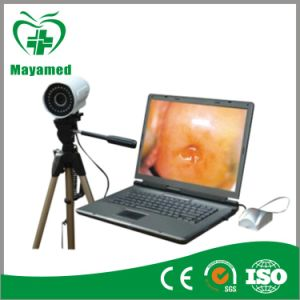My-F003 Portable Electronic Digital Video Colposcope pictures & photos
