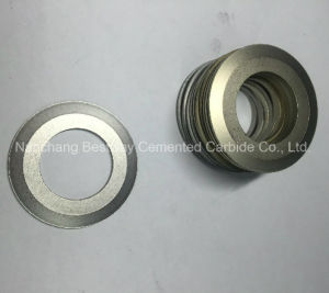 Carbide Disc Cutters in Ground pictures & photos