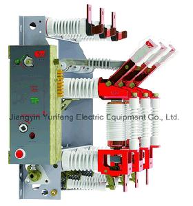 China Yfzn16b Hot Sale Hv Load Break Switch China Vacuum Load Switch Switchgear