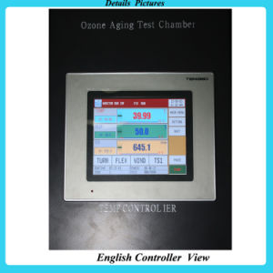 Ozone Resistance Tester pictures & photos
