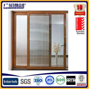 Modern Balcony Sliding Door Four Sashes  sc 1 st  GUANGDONG GALUMINIUM EXTRUSION CO. LTD. & China Modern Balcony Sliding Door Four Sashes - China Sliding Door Door