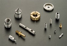 Precision CNC Machining Machine Machined Auto Lathe Turning Turned Parts pictures & photos