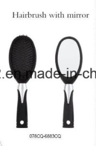 Multifunction Plastic Professional Hairbrush pictures & photos