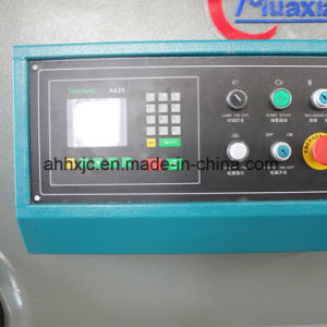 Hot Sale Industrial QC11k 10*3200 Hydraulic Guillotine Shearing Machine pictures & photos
