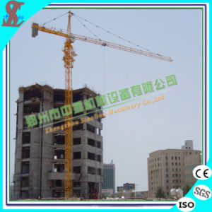 Hot Sale Building Machine Tower Crane