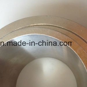 High Quality Machining Parts, Aluminum pictures & photos