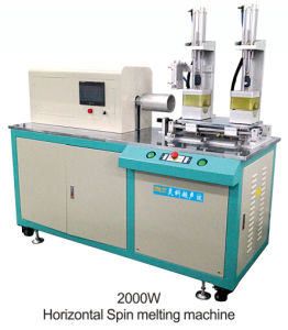 Pipe Horizontal Spin Welding Machine pictures & photos