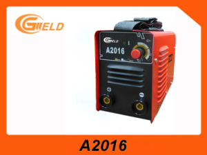 Ce Certificate IGBT Inverter MMA Welding Machine