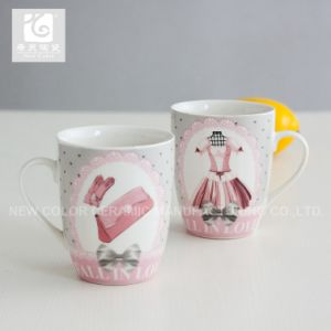decal printing coffee mug 14oz wholesale price