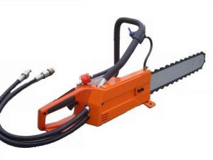 Hydraulic Diamond Chain Saw with Good Quality and Competitive Price pictures & photos