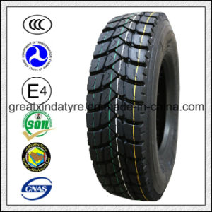 China Radial Truck Tyre 13r22.5 315/80r22.5 Tyre pictures & photos