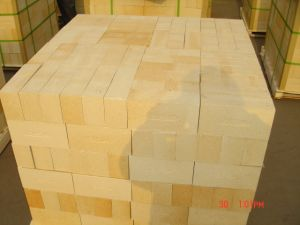Fireclay Refractory Brick Sk-34 High Pperformance