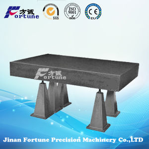 High Precision Granite Table for Machine pictures & photos