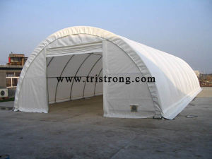 Dome Shape Shelter, Large Prefabricated Building, Semicircle Warehouse (TSU-3040/3065) pictures & photos