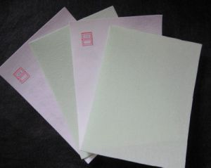 140G/M2 Polyester Mat for Sbs, APP Waterproofing Membrane pictures & photos