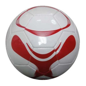 Training Foot Ball, with Exceptional Wearing/High Abrasion PVC Outer/Suitable pictures & photos