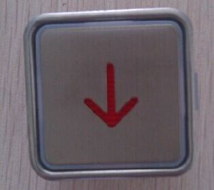 Elevator Push Button, Elevator Button Switch, Lift Buttons (CN303) pictures & photos
