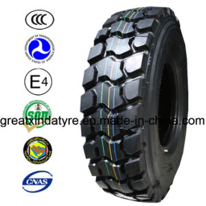 Tubeless Truck Tires (10.00r20 11.00r20 12.00r20) pictures & photos