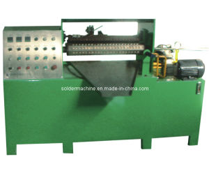 Auto Semi Ball Making Machine