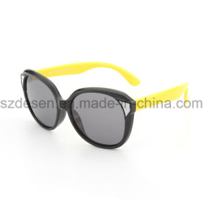 Factory Sale Directly Cute Lovely UV400 Kids Sunglasses pictures & photos