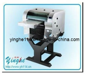 Digital Garment Flatbed Printer pictures & photos