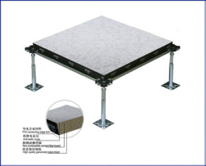 Raised Floor (Cement Fiber, HDW2)
