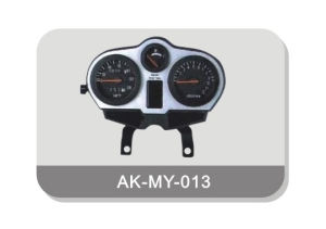 Motorcycle Digital Speedometer, Chinese Motorcycle Speedometer (AK-MY-013)