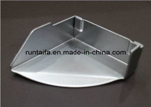 Anti-Rust Sheet Metal Parts in Home Appliances