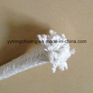 High Temperature Insulating Rope Aluminosilicate Sealing Gasket Heat Resistant up to 1050c pictures & photos