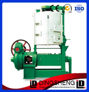 New Design Big Capacity Oil Press Machine/Soybean Oil Press/Sunflower Seed Oil Press pictures & photos