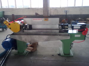 Horizontal Grinding Machine for Poly -V-Belts Type DMX-3000