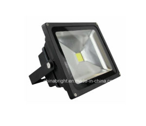 LED Housing for Flood Light CB--076-50W