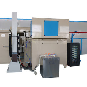 Powder Recovery System Powder Coating Equipment