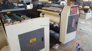 Semi-Auto Laminating Machine (packing) pictures & photos