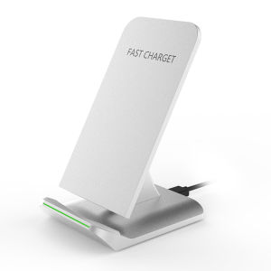 Hottest Selling Wireless Charger Fast Wireless Charger pictures & photos