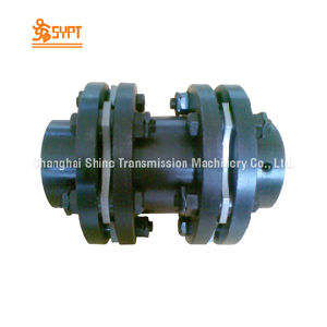 Flexible Spacer Disc Coupling pictures & photos