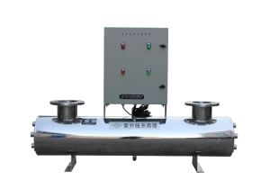 Ultraviolet Rays Sterilizing Equipment Type UV Sterilizer System pictures & photos