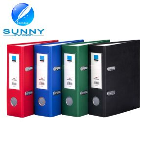 A5 Size Board Lever Arch File/ Document Case Holder for Office Stationery pictures & photos