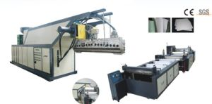 Back Counter Extruding Machine pictures & photos