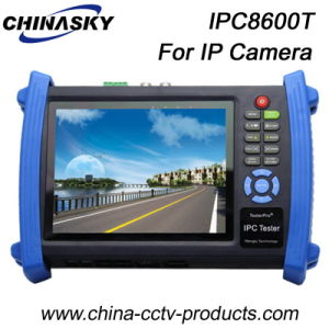 CCTV Security IP Camera Tester PRO with Tdr Test (IPCT8600T) pictures & photos