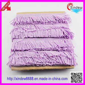 Wholesale Curtain Tassel Fringes and Trims (XDWJ-001) pictures & photos