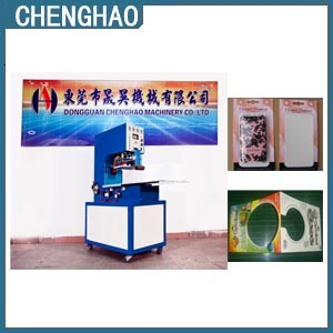 Hot Sale High Efficiency High Frequency Sealing Machine