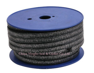Flexible Graphite Braided Seal Pump Packing pictures & photos