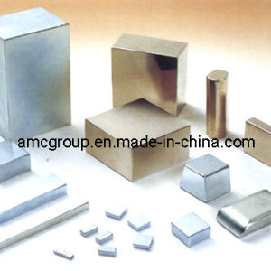High Quality Big SmCo Block Magnet pictures & photos