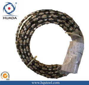 Diamond Cutting Cable, Used for Cutting Marble pictures & photos